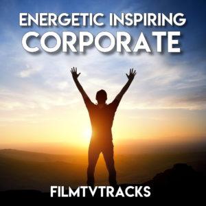 Ten fresh energetic, inspiring corporate tracks perfect for